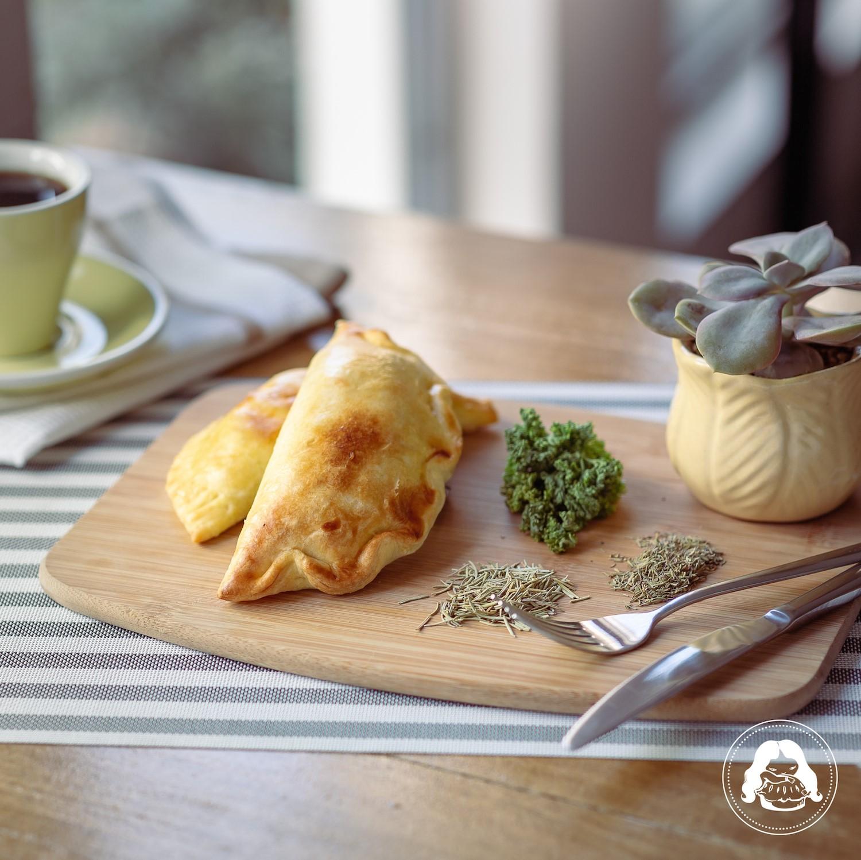 Creamy Tuna Baked Pie JESBAKES link